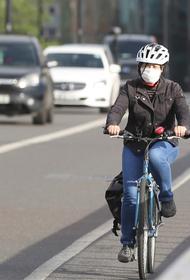 Пандемия вызвала в Великобритании велосипедный бум