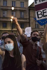 Бывший посол России в Минске раскрыл главную цель акций протеста в Белоруссии