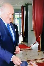 В Германии снижается тон критики Лукашенко