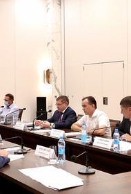 Вениамин Кондратьев: проблемы с водой в Геленджике требуют комплексных решений