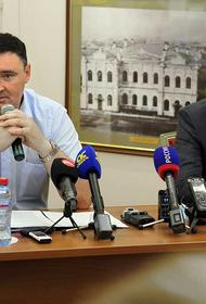 Руслан Болотов: «Интересы большинства должны быть основными»