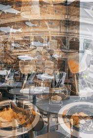 В московском ресторане повар-робот готовит лучше всех