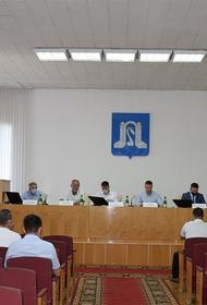 Административная комиссия оценит ситуацию с застройкой Горячего Ключа