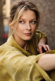 Актриса Любава Грешнова: «Женщина, став матерью, становится нежнее»