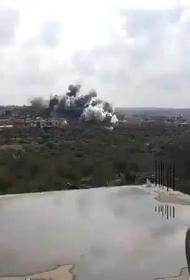 Проамериканская группировка «Касад» подверглась нападению неизвестных на востоке Сирии