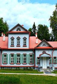 Депутат МГД Евгений Герасимов рассказал о 100-летнем юбилее образования музея в усадьбе «Абрамцево»