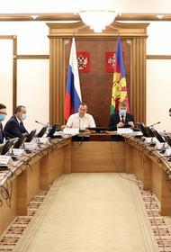 Губернатор Кубани поручил завершить подготовку школ к учебному году к 20 августа