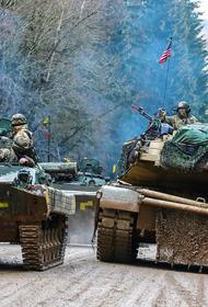 Политолог Корнилов предсказал ответ России в случае вступления Украины в НАТО