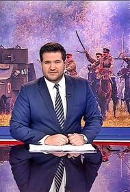 Известные телеведущие  Беларуси сообщают об увольнениях