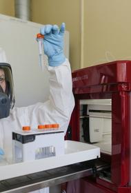 В России выявили 5057 новых случаев заражения коронавирусом