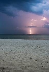 Жителей Кубани предупредили об угрозе подтоплений из-за ливней