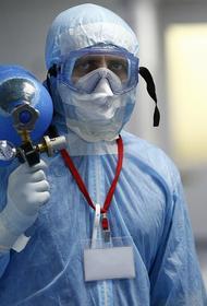 Сводка COVID-19: на Кубани 90 новых больных за сутки