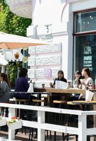 В хабаровских кафе рядом позволят сидеть только родственникам