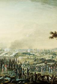 В этот день в 1812 году в бою при Красном сошлись 27-я дивизия Неверовского и авангард французской армии