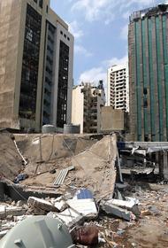 ФБР может подключиться к расследованию взрыва в Бейруте