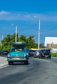 Эксперты рассказали о перспективах автомобильного рынка в Челябинске