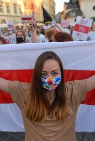 Названо возможное условие перехода России к «радикальным действиям» по Белоруссии