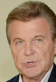 Лещенко назвал ушедшую из жизни Легкоступову яркой певицей эстрадного жанра