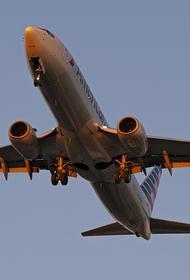 Avia.pro поведал о появлении у границ России замаскированного под гражданский лайнер секретного самолета США