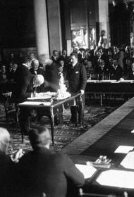Как Лондон и Париж кроили Ближний Восток, что из этого вышло
