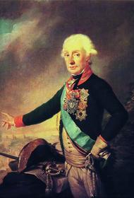 В этот день в 1799 году Александр Суворов разбил французскую армию в сражении при Нови