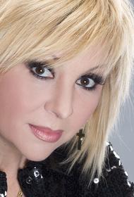 Певица Семёнова огорчена смертью Легкоступовой:  «Молодая женщина, которая только что начала становиться счастливой»