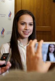 Тренер Инна Гончаренко считает, что Медведева выкатала Загитову на «золото» на Олимпиаде-2018