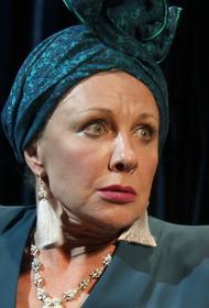 Поклонники  Елены Яковлевой заметили, как помолодела актриса с новой причёской