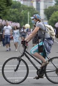 Синоптик рассказал о потеплении в Москве