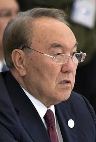 Источники: в Лондоне скончался внук Нурсултана Назарбаева