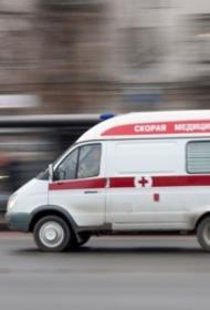 В Москве задержан мужчина, подозреваемый в покушении на убийство годовалой девочки