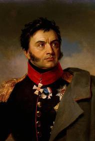 В этот день в 1812 году две русские армии соединились в Смоленске
