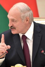 Появилась информация о возможном побеге  Лукашенко в Россию в случае «свержения»