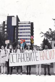Oxxxymiron, «Сплин», Монеточка, «Би 2», «Аквариум», «ДДТ» и другие  написали открытое письмо в поддержку белорусского народа