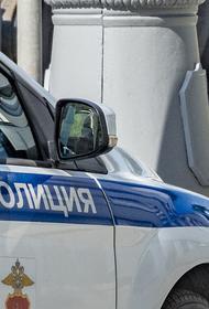 Двое детей пострадали в результате ДТП в Подмосковье