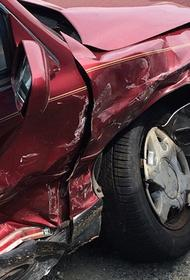 Молодой мужчина погиб в ходе ДТП на трассе в Карелии