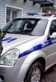 В Приморье военная полиция отработала способы применения оружия