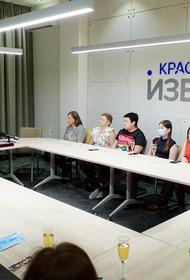 Губернатор Кубани поздравил коллектив «Краснодарских известий» с юбилеем
