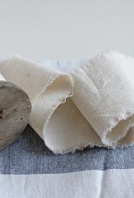 Названа лучшая ткань для защиты от коронавируса