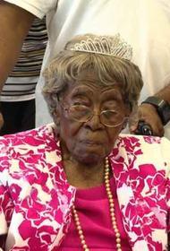 Отметившая 116-летие женщина раскрыла секрет долголетия: «Я просто правильно живу»