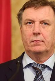 Премьер-министр Латвии: Сложно представить, как будем проводить ЧМ с Белоруссией