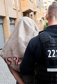 В Германии начался судебный процесс над 30 тыс. педофилами