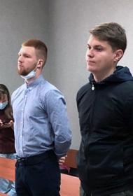 В Перми по делу «о чучеле Путина» инженера Александра Шабарчина приговорили к 2 годам колонии