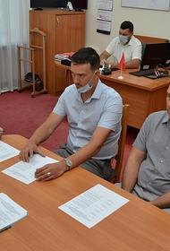 В ЗСК обсудили изменения в программе развития краснодарского водоканала