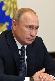 В Кремле сообщили, что Путин сказал Меркель по ситуации в Белоруссии