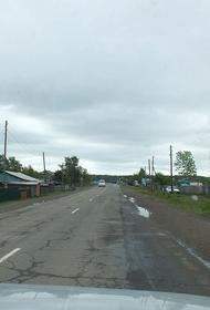 Целое село в Хабаровском крае осталось без света из-за придорожных кафе