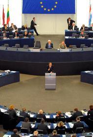 Евросоюз признал Лукашенко персоной нон-грата. Любые его действия являются нелегитимными