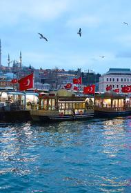 Эксперт предупредил о рисках отдыха  в Турции