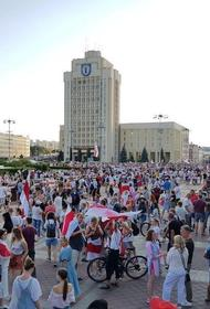 МИД Латвии вызвал посла Беларуси и вручил ноту протеста