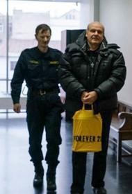 Латвия: обвиняемый в шпионаже  Олег Бурак приговорен к 15 годам тюрьмы